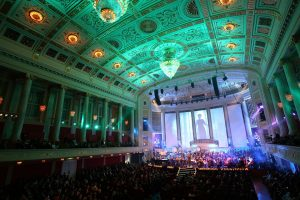 Hollywood in Vienna 2015 - Great Hall