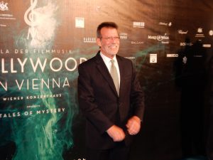 Hollywood in Vienna 2015 - Richard Bellis