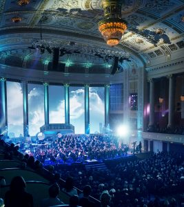 Hollywood in Vienna 2015 - Great Hall - 2