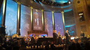 Hollywood in Vienna 2015 - James Newton Howard