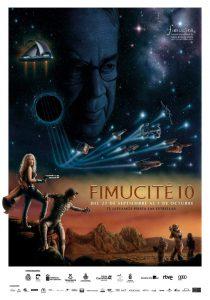Fimucité 10 - Cartel