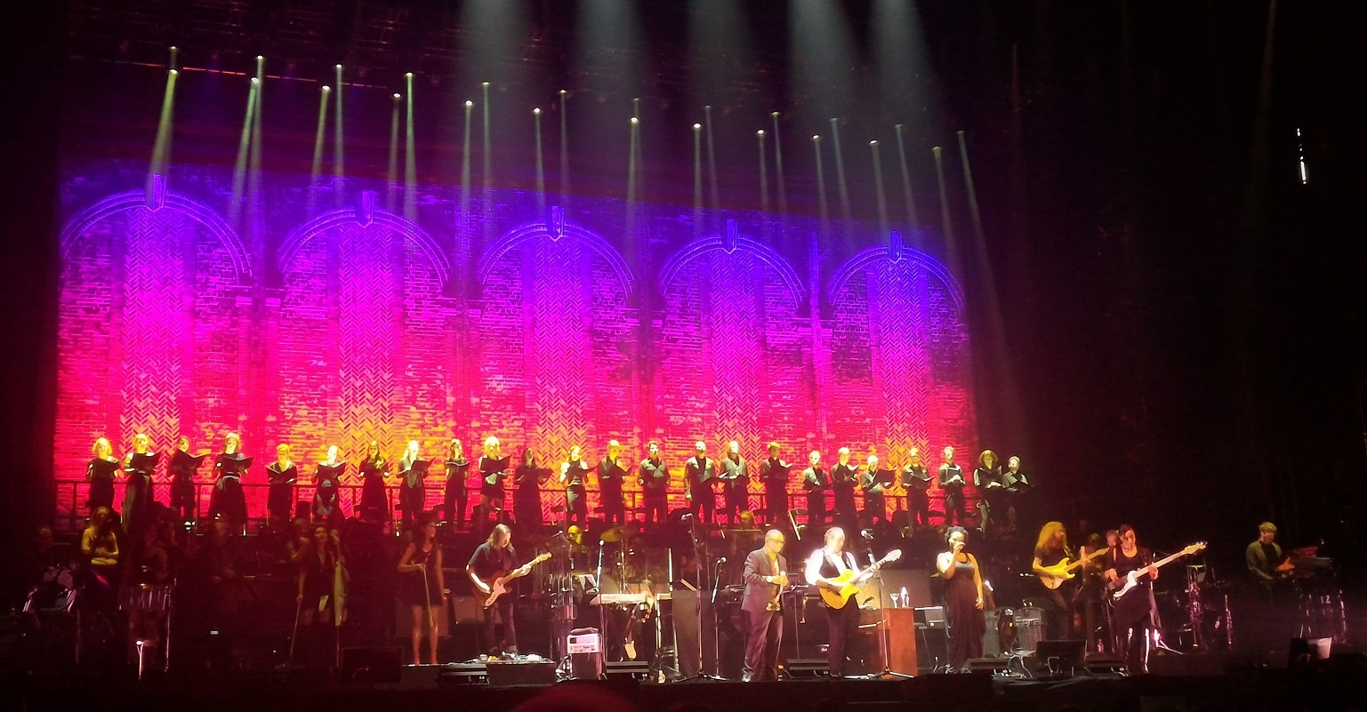 Hans Zimmer 2016 Tour - Lion King