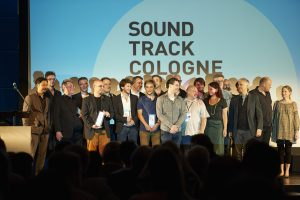 Festival Soundtrack Cologne-2015