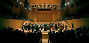 FSO Tour 2015 - Concert Hall