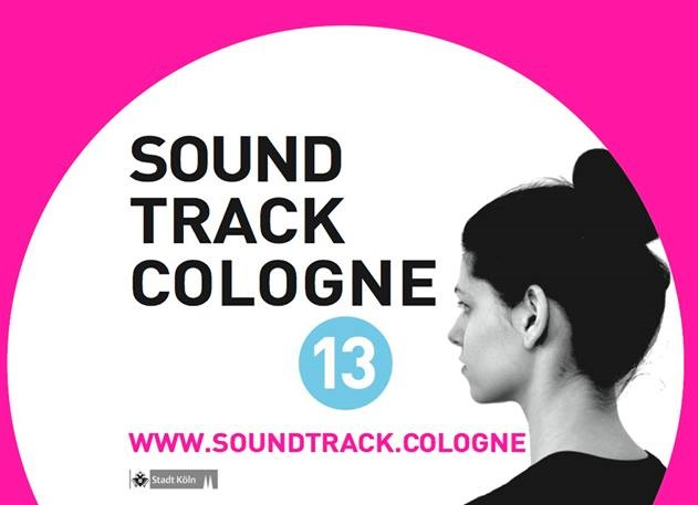 Festival Soundtrack Cologne