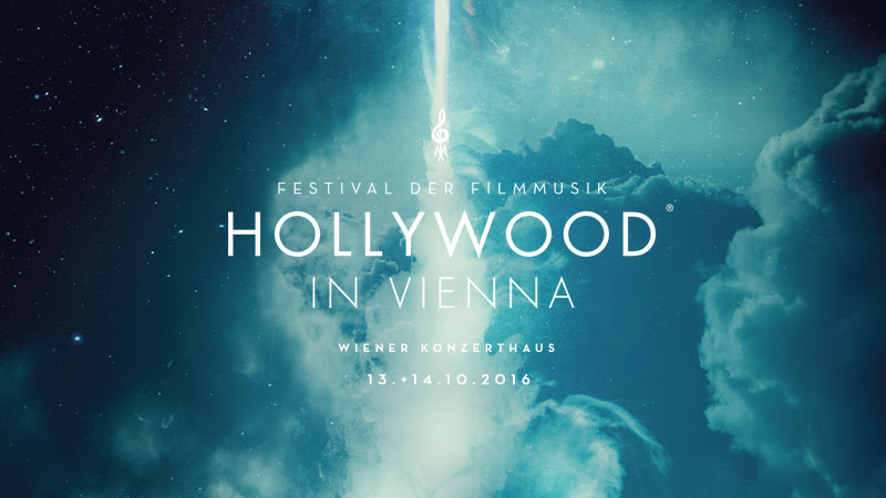 Hollywood in Vienna 2016 - Cover