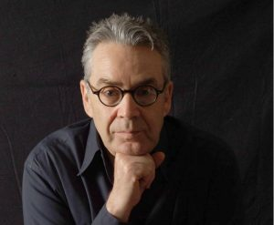 Fimucité 10 - Honorary guest - Howard Shore
