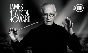 James Newton Howard - 30 Años componiendo