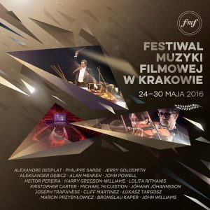 Krakow FMF 2016 CD - Frontal