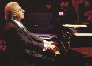 Lalo Schifrin - Piano