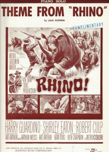 Lalo Schifrin - Rhino