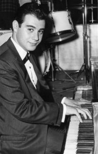 Young Lalo Schifrin