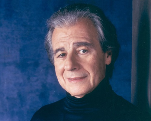 Interview with Lalo Schifrin – EXCLUSIVE SoundTrackFest ...