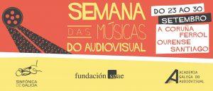 SEMUA - Semana de las Músicas del Audiovisual