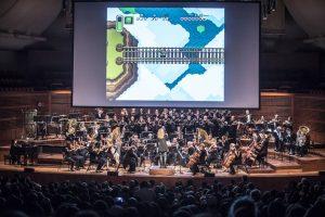 Zelda 2016 - Concierto - 1