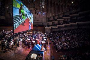 Zelda 2016 - Concert - 2