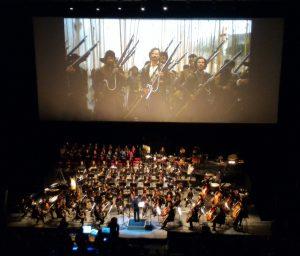 Zinemaldia 2016 - Concert - Alatriste