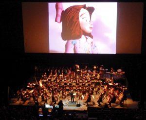 Zinemaldia 2016 - Concert - Ametsen Lapurra