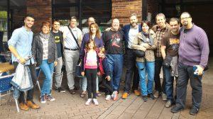 Zinemaldia 2016 - Group