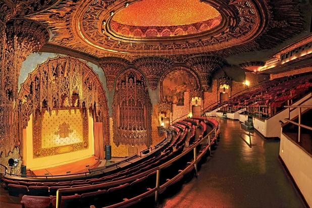 Hotel Ace - Theatre
