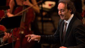 Alexandre Desplat - Conducting