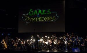 Games & Symphonies - Concierto 1