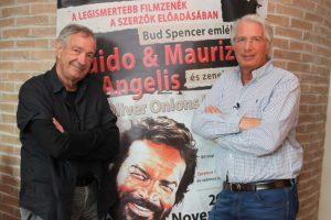 Guido y Maurizio De Angelis - Budapest