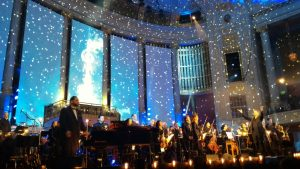 Hollywood in Vienna 2016 - Concierto - Intermedio