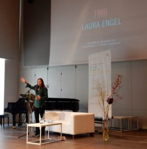 Hollywood in Vienna 2016 - FIMU - Laura Engel
