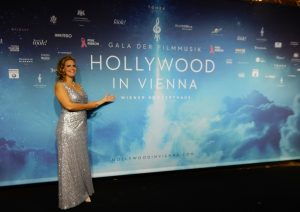 Hollywood in Vienna 2016 - Sandra Tomek