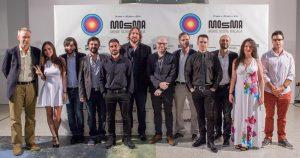 Jerry Goldsmith Awards 2015