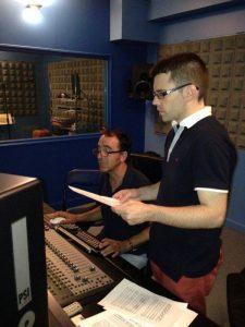 Joseba Beristain - Studio 2