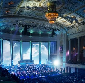 Konzerthaus Wien - Hollywood in Vienna
