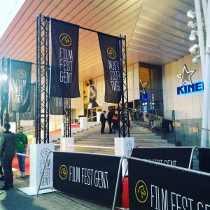 WSA 2016 - Day 1 - Film Fest Gent