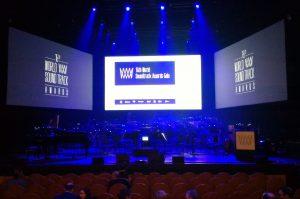 WSA 2016 - Día 3 - WSA Gala
