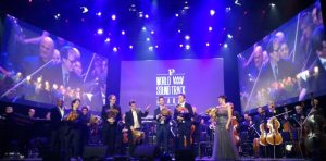 WSA 2016 - Day 4 - End of the Concert