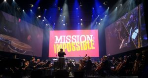 WSA 2016 - Day 4 - Mission Impossible