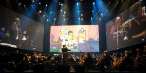 WSA 2016 - Day 4 - Simpsons