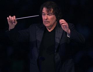 David Newman - ET 2016 - Conducting