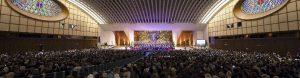 Ennio Morricone - Vaticano - Aula Pablo VI