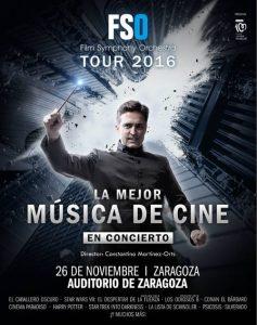 FSO Tour 2016 - Zaragoza