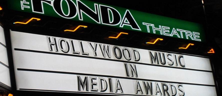 HMMA 2016 - Fonda Theatre