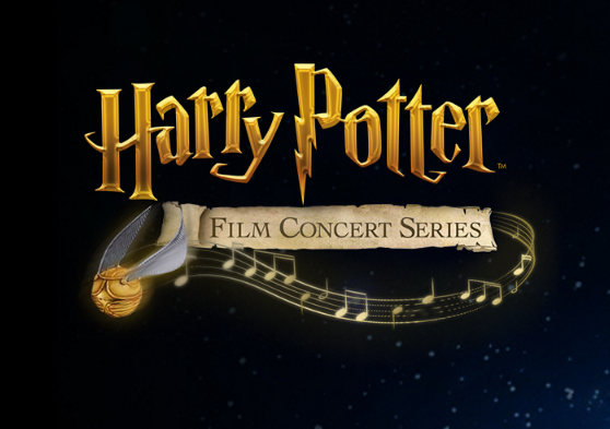 Harry Potter - Film Concert Series
