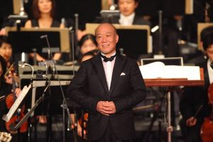 Joe Hisaishi - Paris 2017 - Concert
