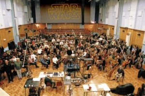 John Williams & London Symphony Orchestra - Star Wars