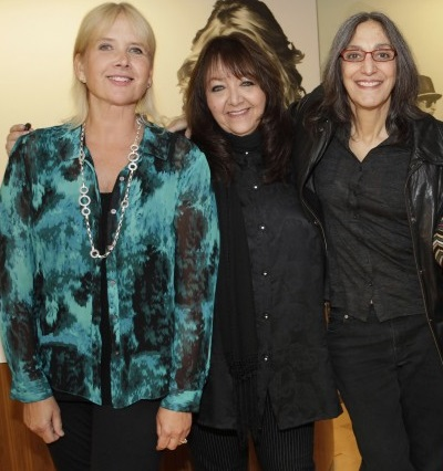 Lolita Ritmanis, Doreen Ringer-Ross & Miriam Cutler