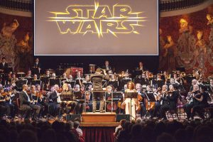 OSV - 2016-2017 - John Williams and cinema inmortals