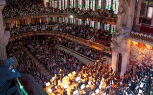 OSV - 2016-2017 - Palau de la Música