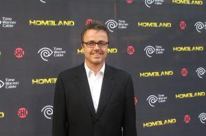 Sean Callery - Homeland