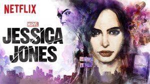 Sean Callery - Jessica Jones